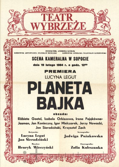 Planeta Bajka
